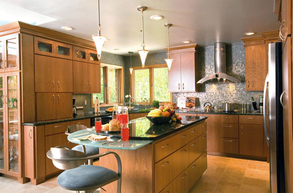 Gourmet Kitchen Remodel Morris Nj: Kitchen Remodeling For Gourmet Kitchens Tallahassee